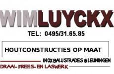 LOGO WIM LUYCKX